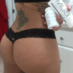 Bum Boutique Butt Enhancement Pills & Cream