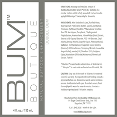 BUM Boutique Butt Enhancement Booty Cream