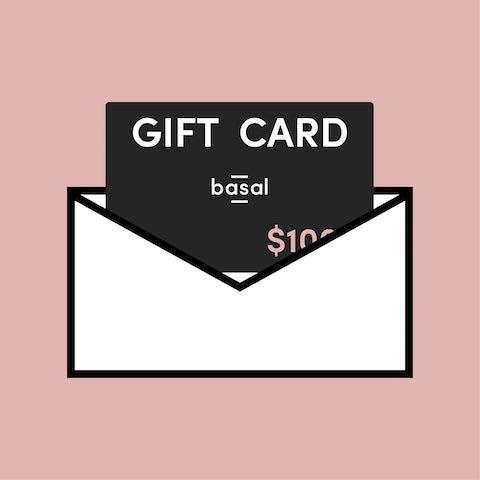 Basal Gift Cards