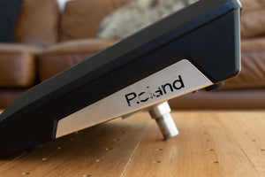 BASAL ROLAND SPDsx WITH MOUNTING PLATE