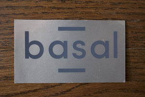 STICKERS-BASAL