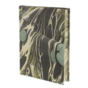 HomArt Marbleized Paper Journal