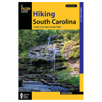 Hiking South Carolina