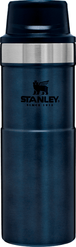 Stanley Classic Trigger-Action 16 oz Travel Mug