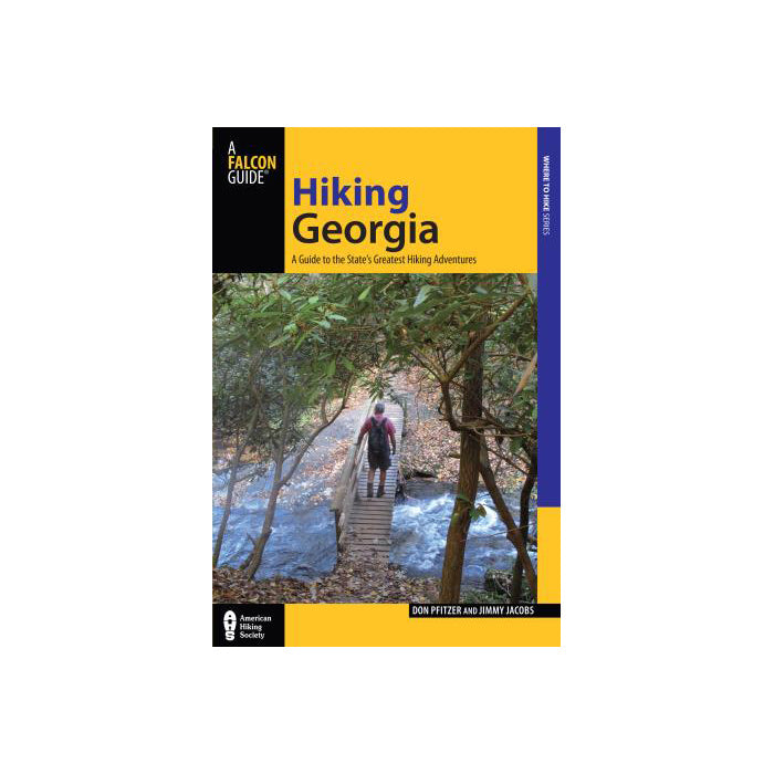 Hiking Georgia