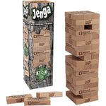 Hasbro Jenga: National Parks