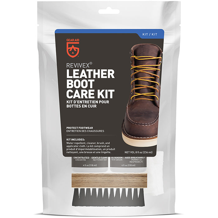 Gear Aid ReviveX Boot Care Kit