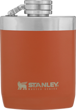 Stanley Master 8 oz Unbreakable Hip Flask