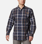 Columbia Men's PHG Super Sharptail Long Sleeve Shirt