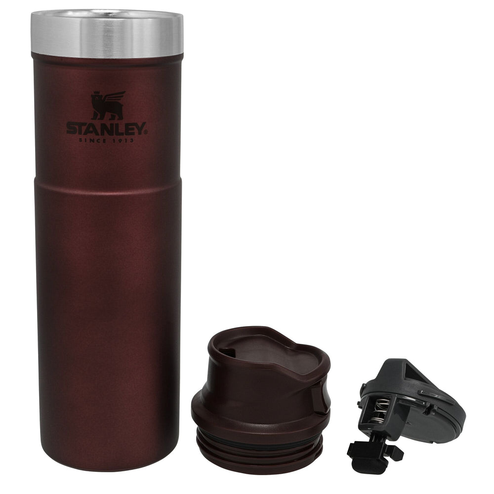 Stanley Classic Trigger-Action 20 Oz. Travel Mug
