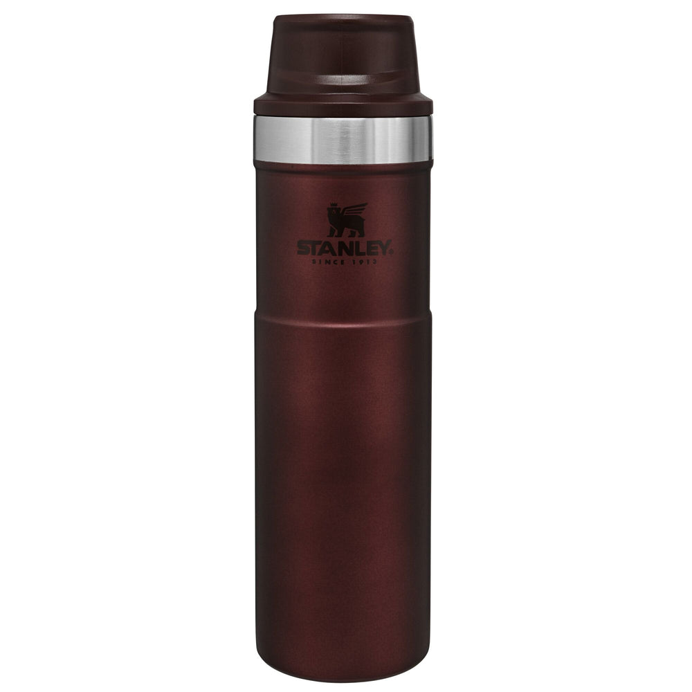 Stanley Classic Trigger-Action 20 oz Travel Mug