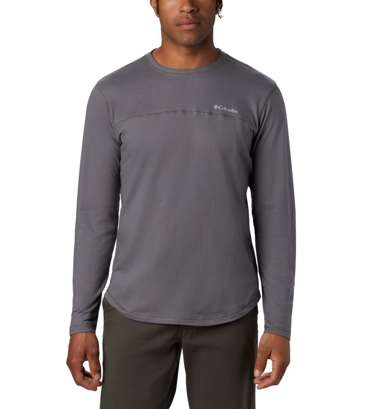 Columbia Men's Rugged Ridge Long Sleeve Crew