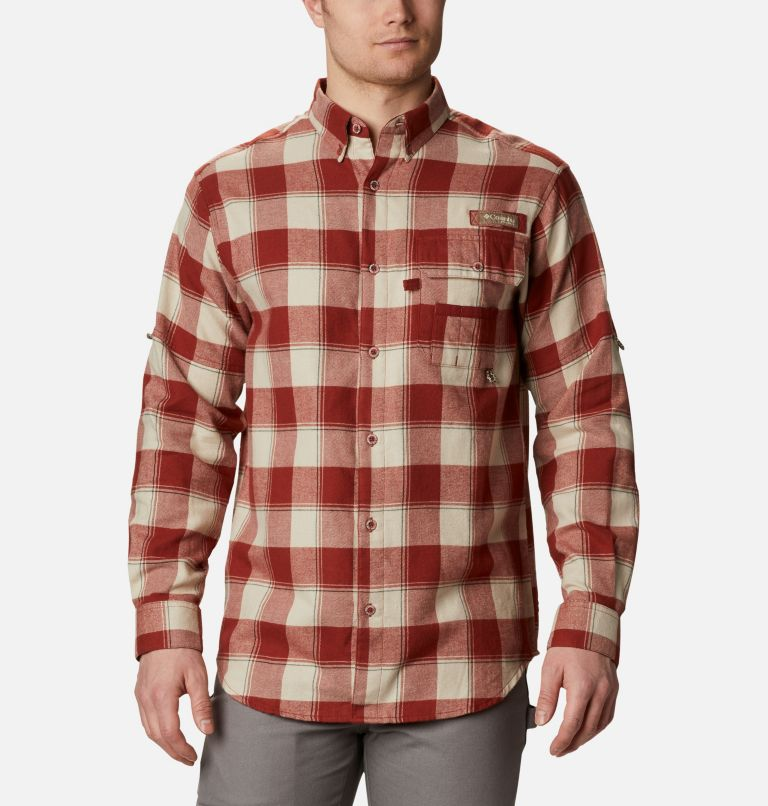 Columbia Men's PHG Sharptail Flannel