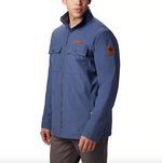 Columbia Men's Wheeler Lodge Casual Insulated Jacket