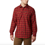 Columbia Men's Silver Ridge 2.0 Flannel Shirt
