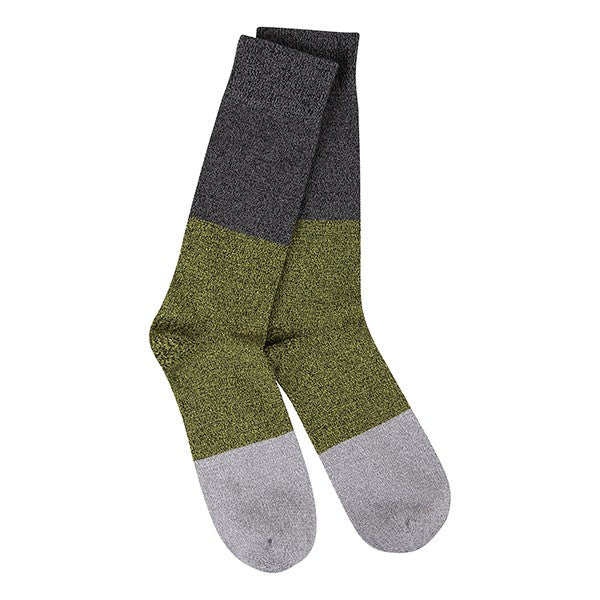 Crescent Sock Company Men's Metro Crew Socks