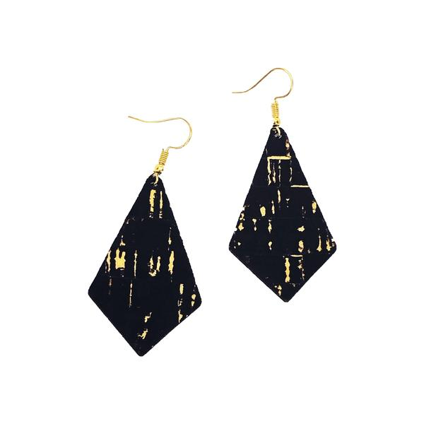 Queork Women's Geometric Earrings