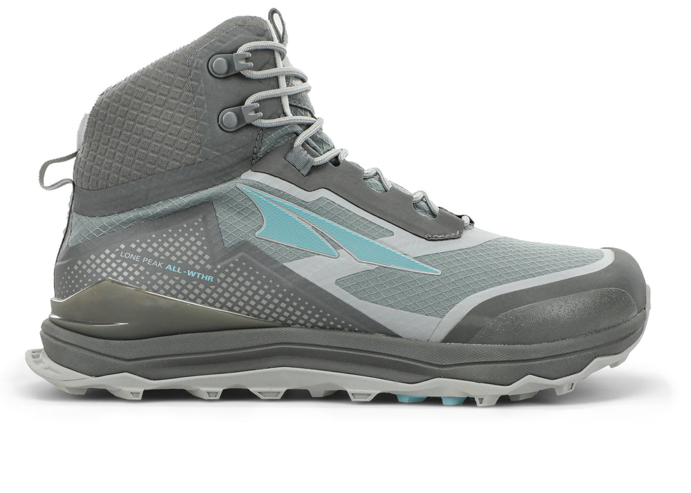 Altra Women's Lone Peak All Weather Mid