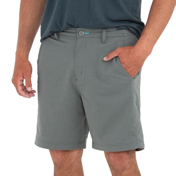 "Free Fly Men's Utility 8"" Short"