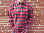 Elkmont Men's Rhett Flannel Shirt