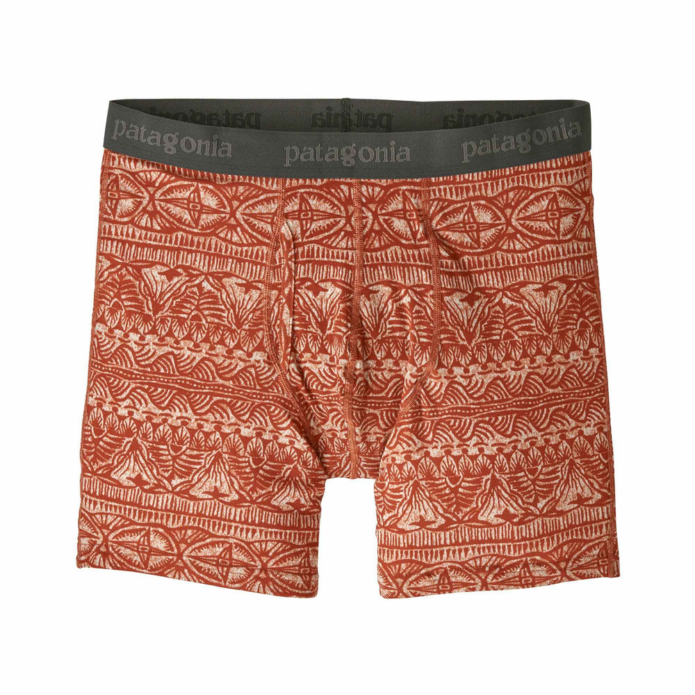 Patagonia Men's Essential Boxer Briefs 6""