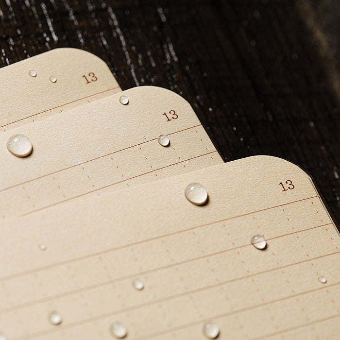 Rite in the Rain 3 Pack Stapled Notebook