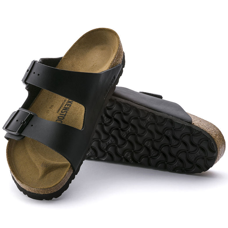 Birkenstock Arizona Soft Footbed Birko-Flor