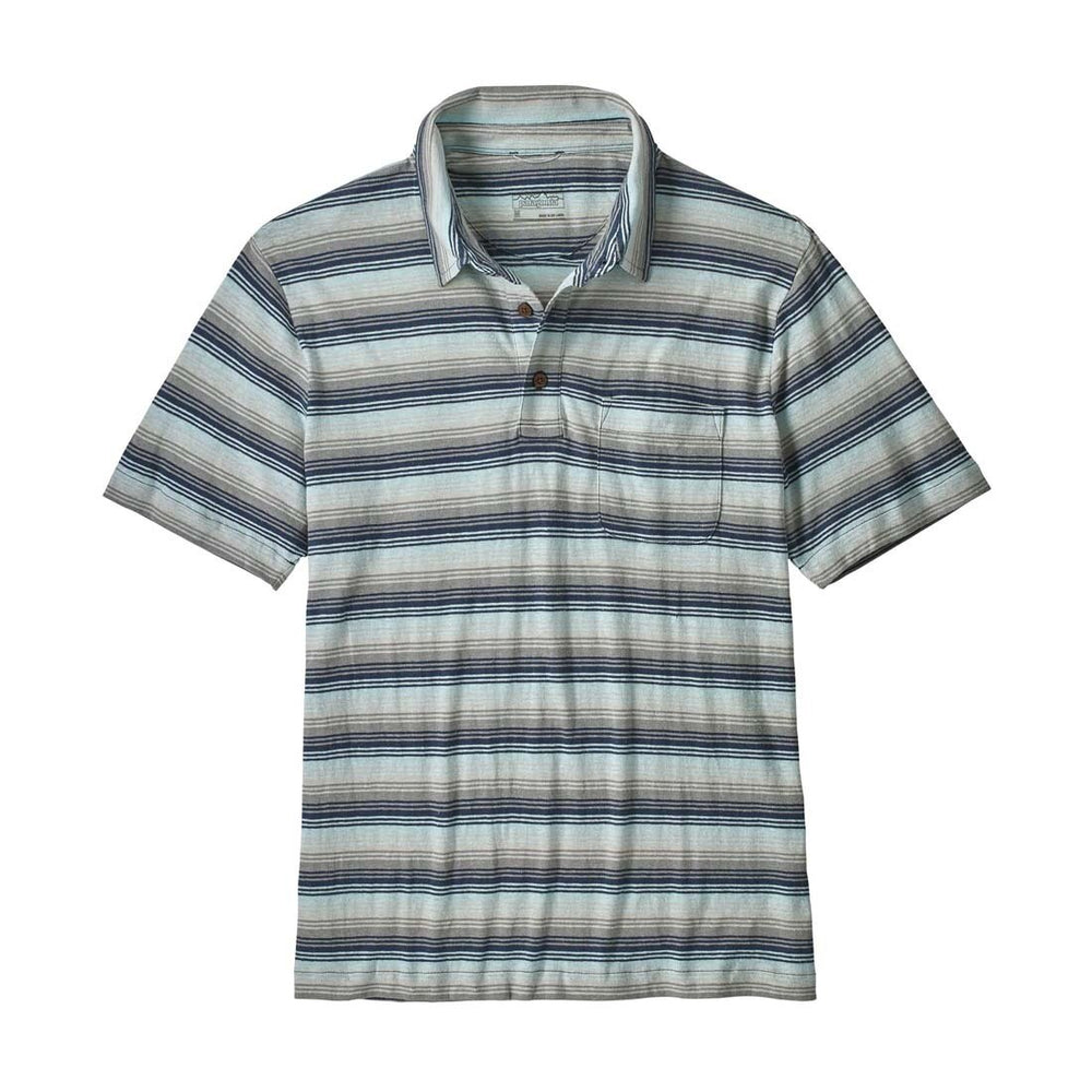 Patagonia Men's Trail Harbor Polo (Past Season)