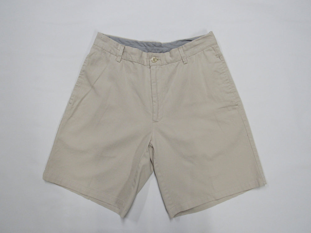 Elkmont Cotton Shorts 9""