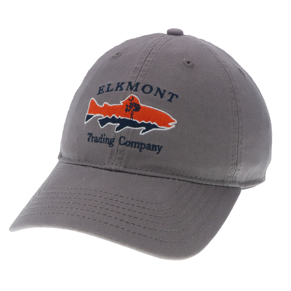 Elkmont SC Fish Hat
