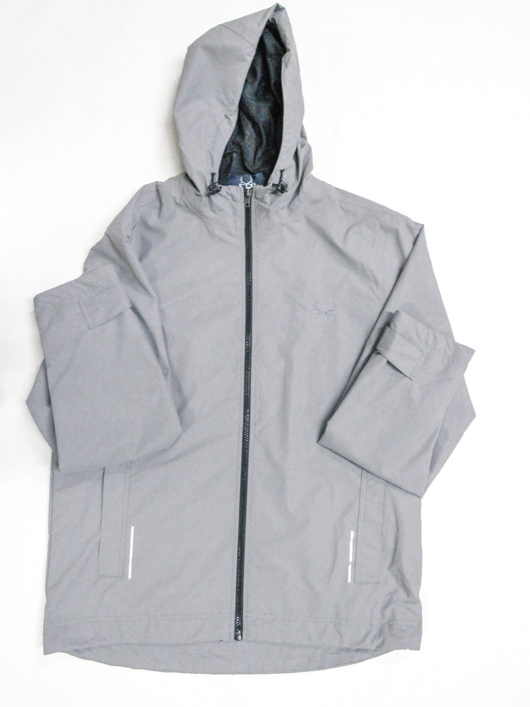 Elkmont Men's Wonderland Rain Jacket