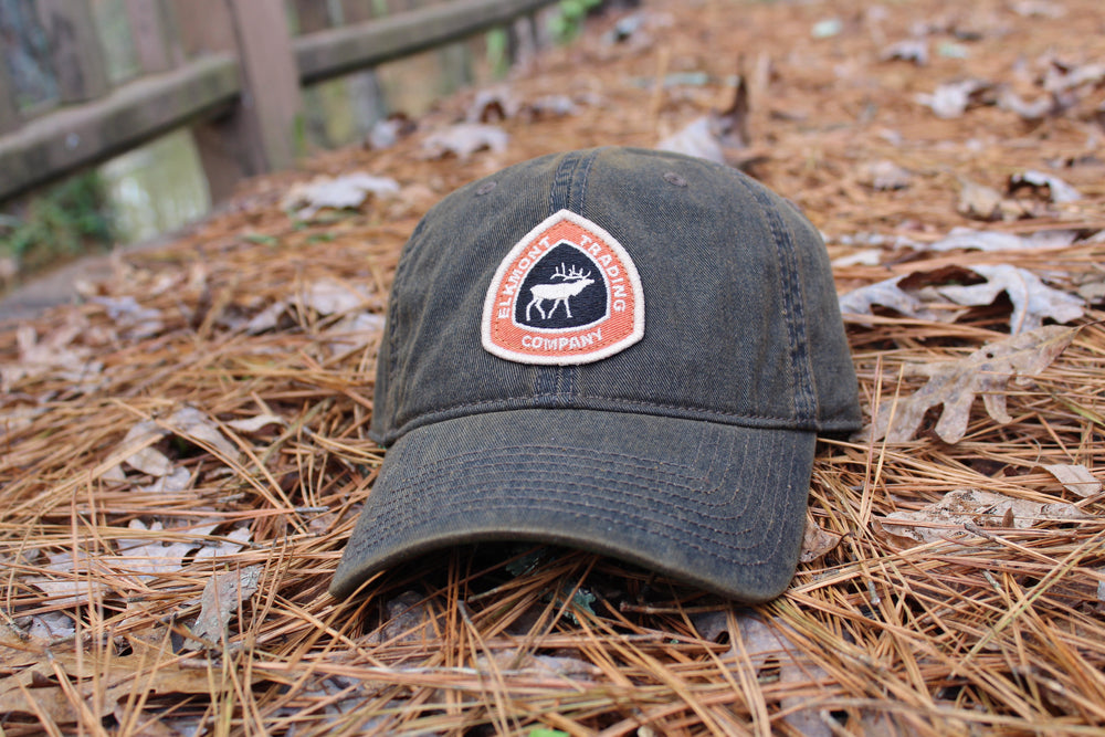 Elkmont Elk Crossing Hat