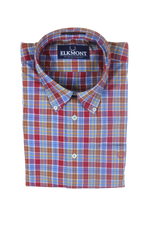 Elkmont Men's Jake Cotton Dress Shirt