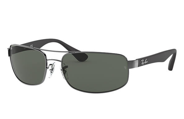 Ray-Ban RB3445 Sunglasses