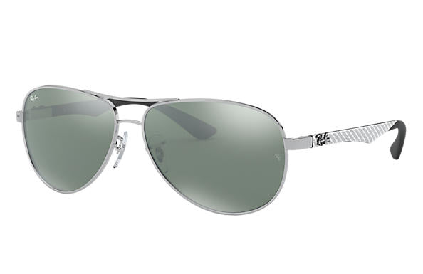 Ray-Ban Carbon Fibre Sunglasses