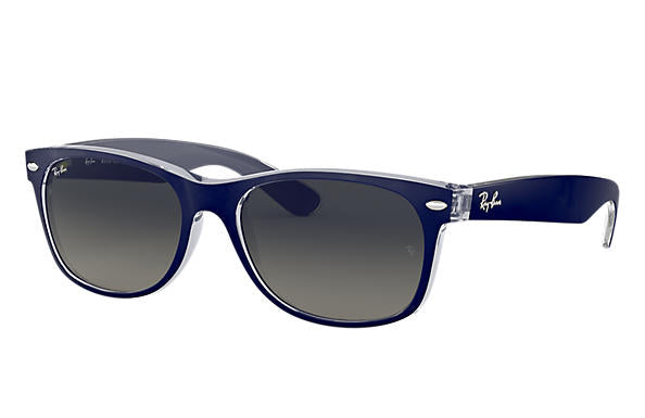 Ray-Ban New Wayfarer Classic Sunglasses