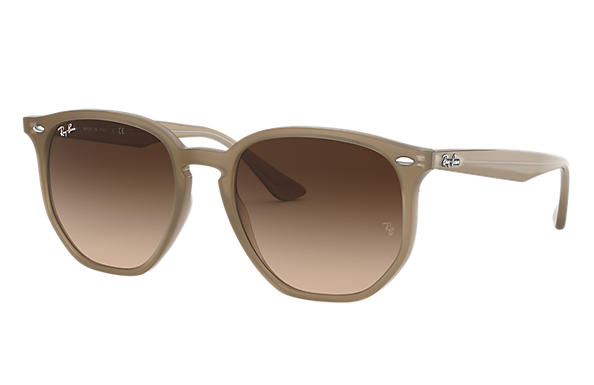 Ray-Ban RB4306 Sunglasses