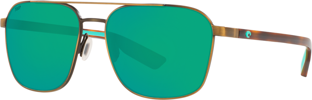 Costa Del Mar Wader Sunglasses