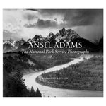 Ansel Adams: The National Park Service Photos