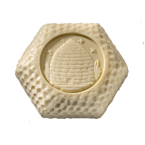 Baudelaire Honey Soap Royal Jelly Bar