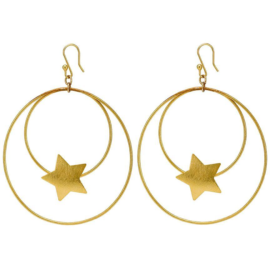 Sheila Fajl Vega Earrings