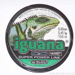 Iguana Super Power Line
