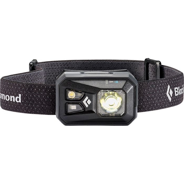 Black Diamond Revolt LED Headlamp