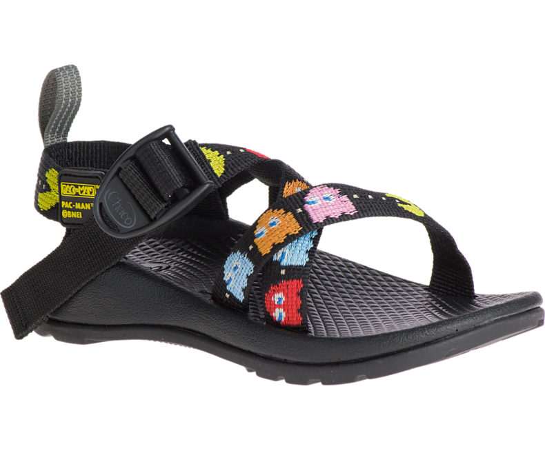 chacos pacman