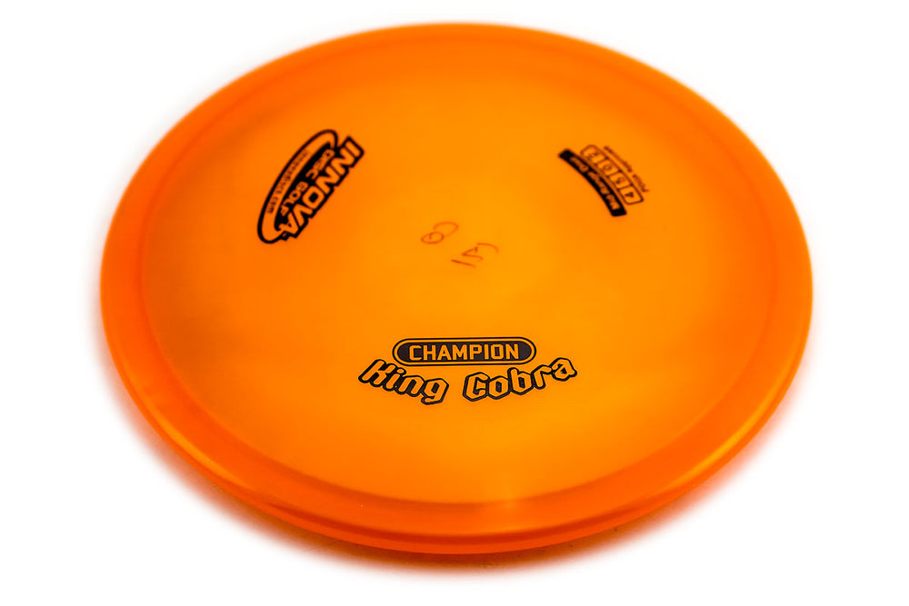 Innova King Cobra Golf Disc