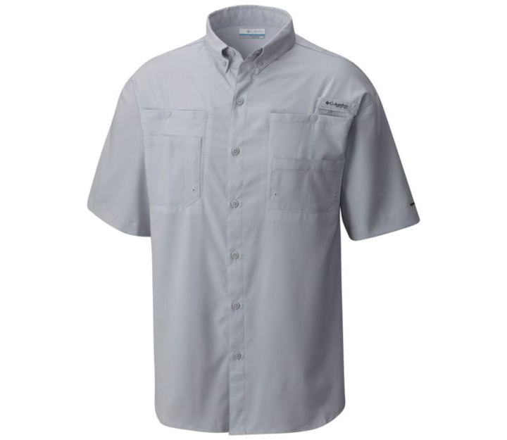 Columbia Men's PFG Tamiami II Short Sleeve Shirt
