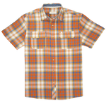Dakota Grizzly Men's Huck Button Down Shirt