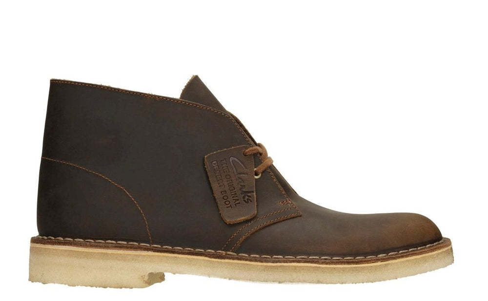 Clarks Men's Desert Boot