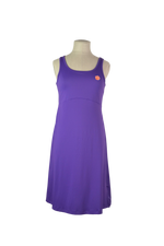 Columbia Women's Clemson Collegiate Freezer III Dress
