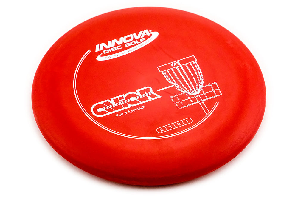 Innova Aviar Golf Disc